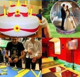 YAGO Wedding